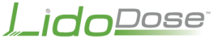 LidoDose Logo