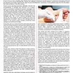 Advances in Treatment of Painful Wounds